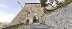 Immagine del virtual tour 'Porta Santa Maria '